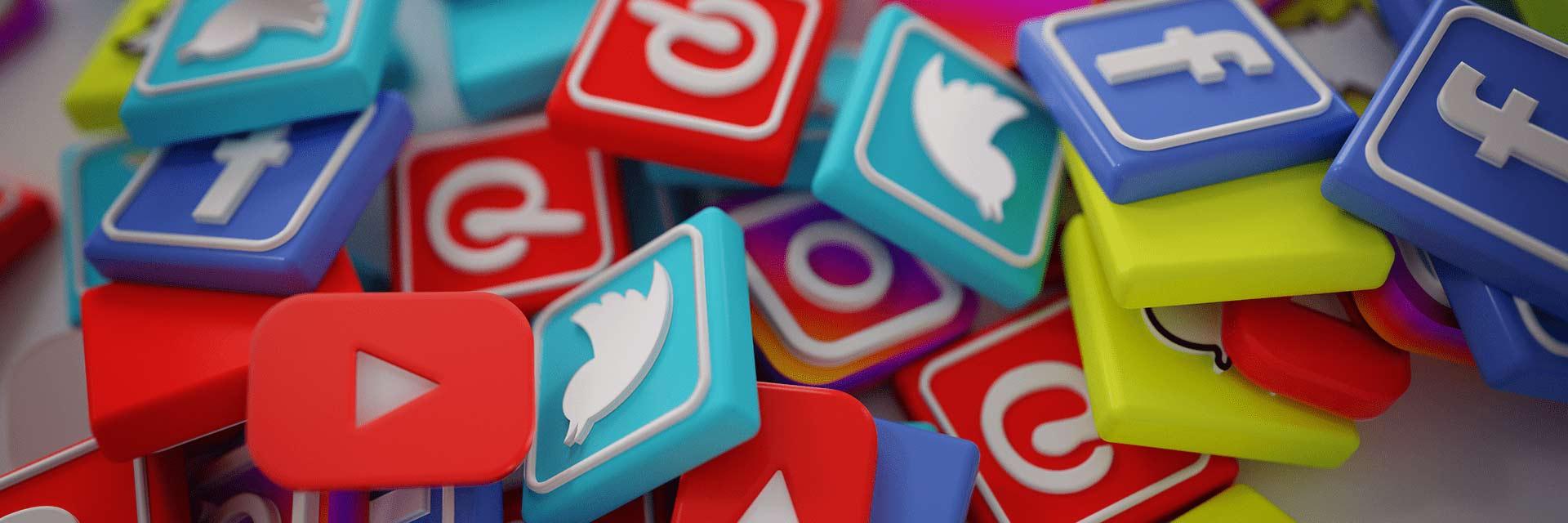 Social Media Marketing will Grow your Company