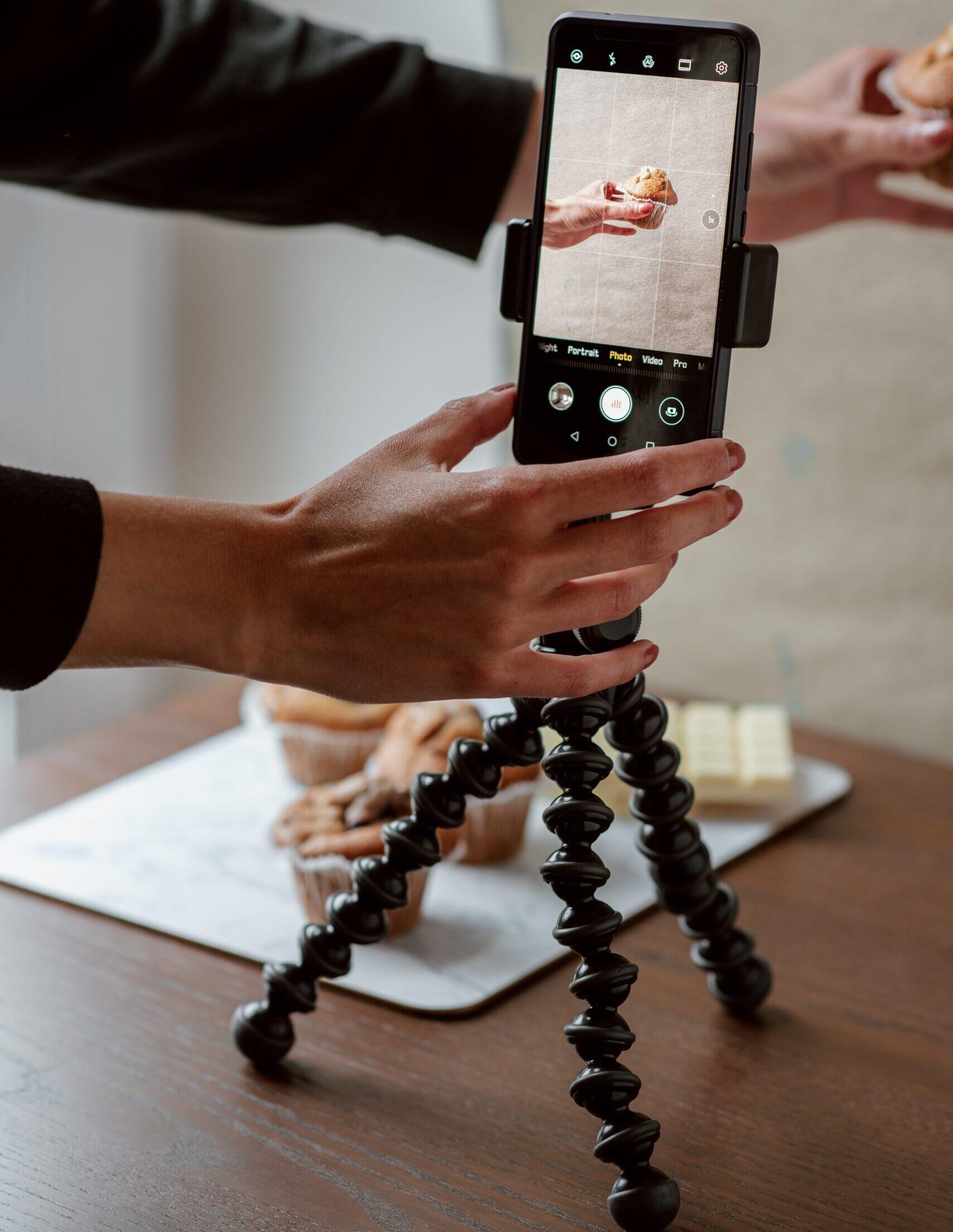 How to Capture Quality Social Media Photos