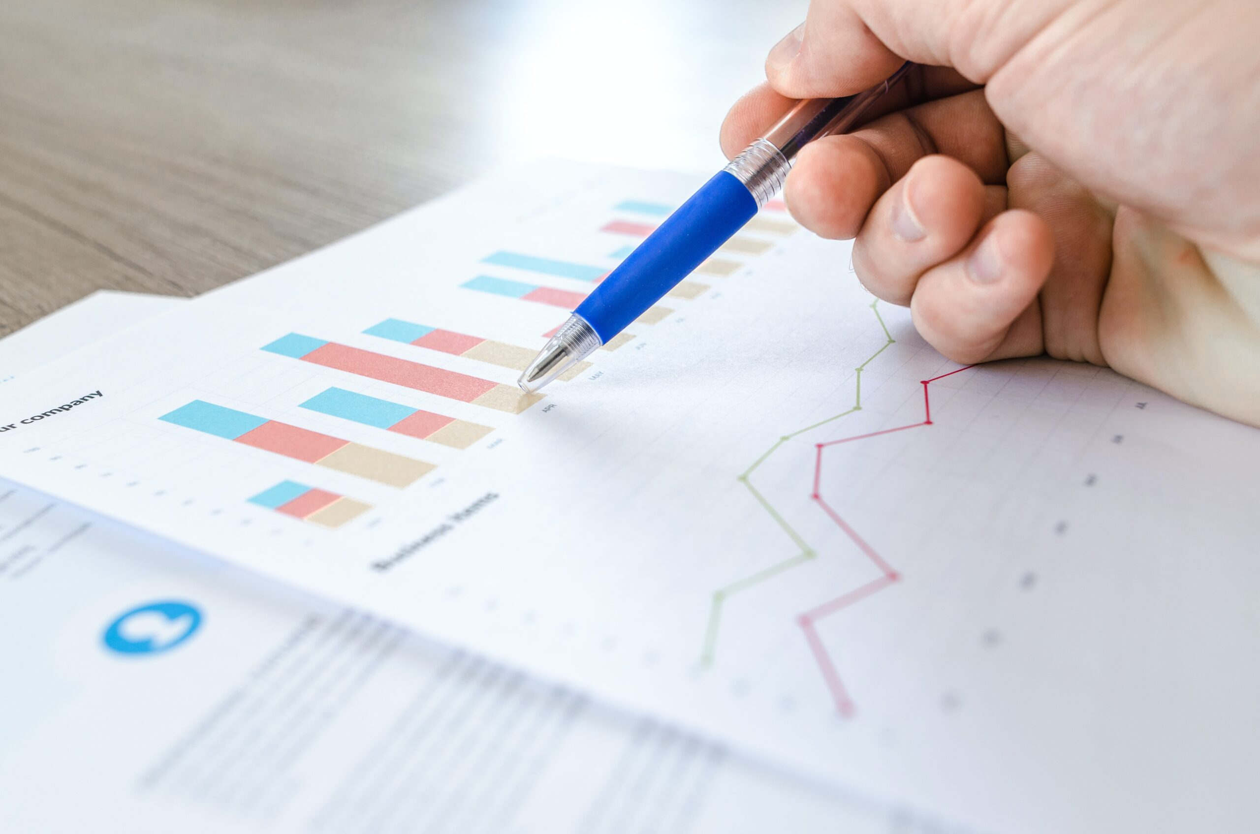 The KPIs You Should Consider for Your Business
