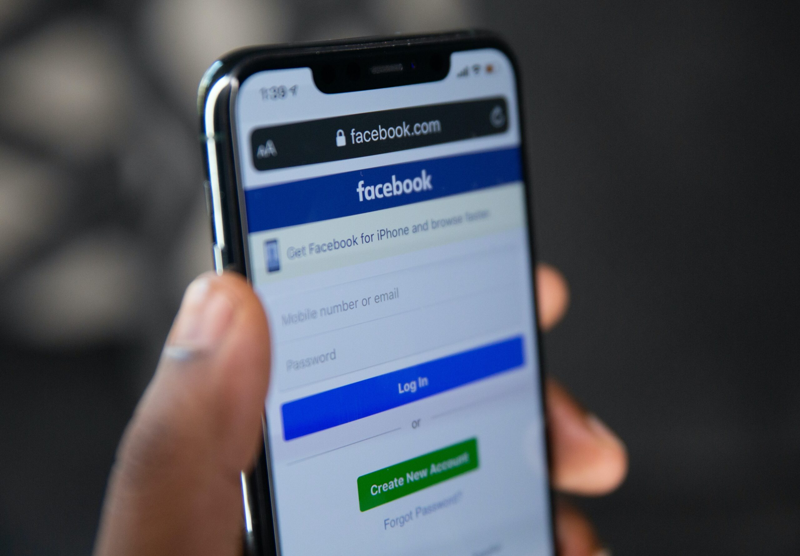 Growing Your Business with Facebook Advertising