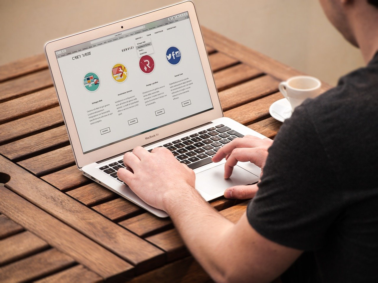 Your Website Needs Alt Text. Here's Why.